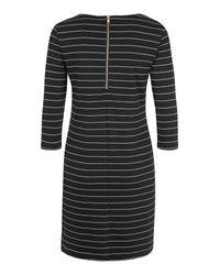 Vila Black Jerseykleid »VITINNY«