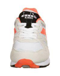 Diadora Schuhe 'N9002' in Multicolor für Herren