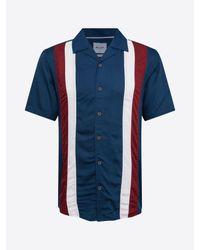 Only & Sons Hemd in Blue für Herren