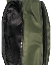 River Island Tasche in Green für Herren