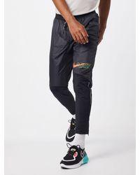 Nike Sport-Hose in Blue für Herren