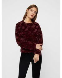 Vero Moda Red Jacke
