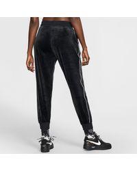 Nike Black Sweathose 'NSW'