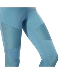 Reebok Blue Tight