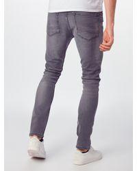 Burton Jeans in Gray für Herren
