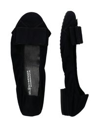 Kennel & Schmenger Black Slipper