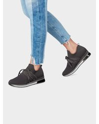 Marco Tozzi Black Sneaker