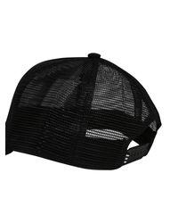Adidas Originals Black Snapback Cap »Trefoil Trucker Kappe« adicolor