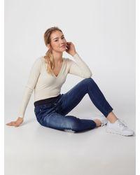 Please Blue Jeans