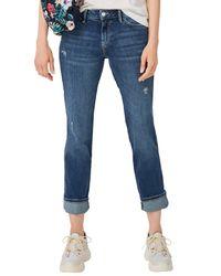 S.oliver Blue Jeans
