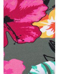 Buffalo Pink Bikini-Hose
