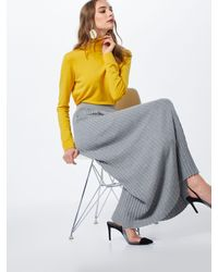 Weekend by Maxmara Yellow Pullover 'FELUCA'