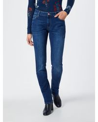 Q/S designed by Blue Jeans ' CATIE SLIM LEG'