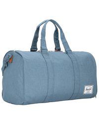 Herschel Supply Co. Blue Reisetasche