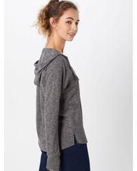 Roxy Gray Sweatshirt 'Wild Dreaming'