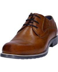 Bugatti Schuh in Brown für Herren