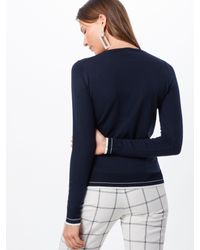 Scotch & Soda Blue Pullover