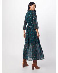 Vero Moda Green Kleid 'JULIET'
