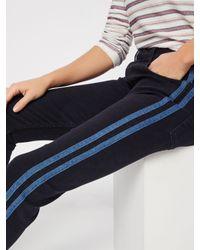 Rag & Bone Blue Jeans 'Ankle Dre'