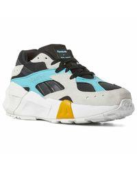 Reebok Sneaker 'Aztrek Double X Gigi Hadid' in Multicolor für Herren