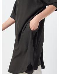 Opus Black Bluse 'Fadi'