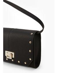 s.Oliver BLACK LABEL Black Minibag