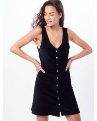 ONLY Black Kleid