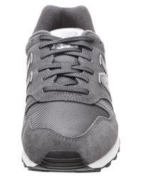 New Balance Gray Sneaker 'ML373-DGR-D'