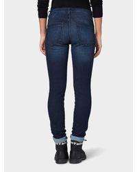 Tom Tailor Blue Jeans