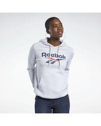 Reebok Gray Sweatshirt