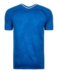Nike T-Shirt in White für Herren