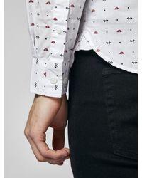Produkt Hemd in Multicolor für Herren