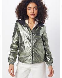 ONLY Metallic Jacke