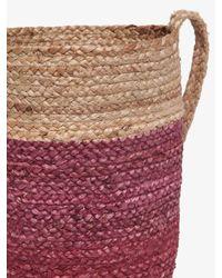 ONLY Multicolor Einkaufs Tasche