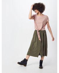 Vero Moda Multicolor T-Shirt 'SHANNON'