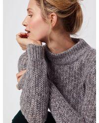 Vero Moda Multicolor Pullover 'BLOT'