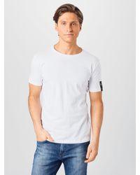 Replay Shirt in White für Herren