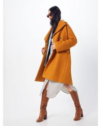Moss Copenhagen Multicolor Kleid 'Kimora Karma Dress AOP'