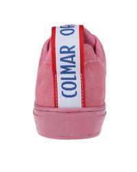 Colmar Pink Sneaker 'Bradbury Block'