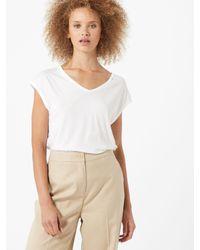 Replay White T-Shirt