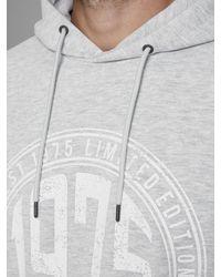 Produkt Sweatshirt in Gray für Herren