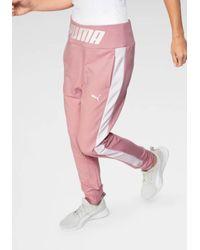 PUMA Pink Hose