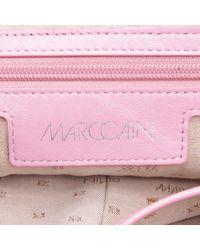 Marc Cain Gray Handtasche