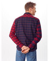 S.oliver Hemd in Multicolor für Herren