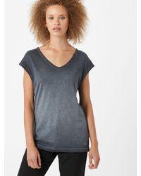 Replay Black T-Shirt