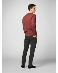 Produkt Sweatshirt in Red für Herren