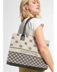 Comma, Natural Shopper
