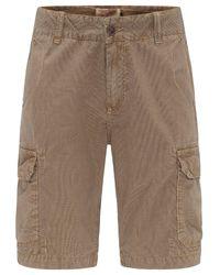 Petrol Industries MEN Shorts in Multicolor für Herren