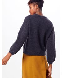 ONLY Blue Pullover 'ROSIE'