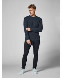 Produkt Pullover in Blue für Herren